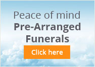 Betts Funeral Services - Pre-paid Funerals
