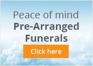 Pettigrew Family Funerals - Pre-paid Funerals