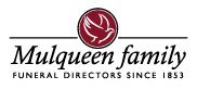 Mulqueen Family Funeral Directors - Bendigo