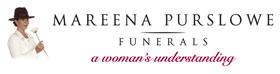 Mareena Purslowe Funerals - WANGARA