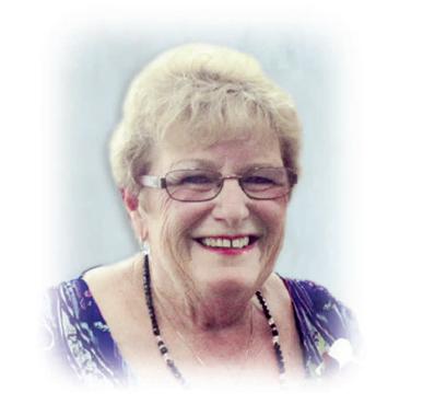 Jeanette Ida May Shone